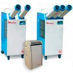 Mantenimiento de aire acondicionado Spot Cooler