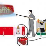 Nuevos equipos recicladores de agua en Mator