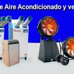 ventilación y aire acondicionado