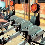Ventiladores industriales para salas y gimnasios