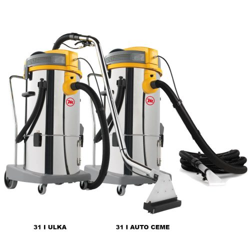 limpia moquetas inyectores - extractores