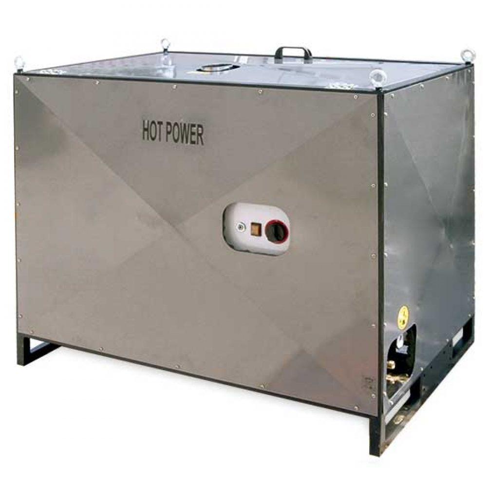 Hidrolimpiadora - HOT POWER