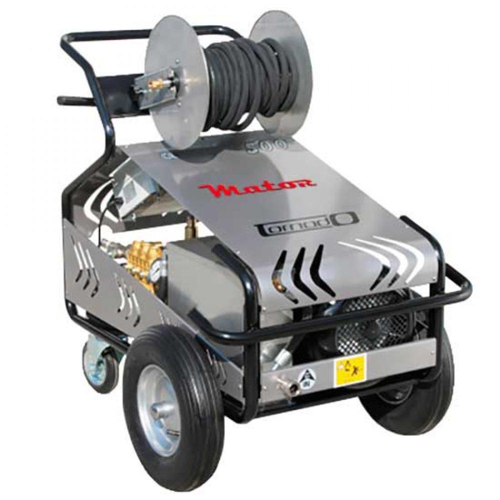 Hidrolimpiadora eléctrica de agua fría   Tornado