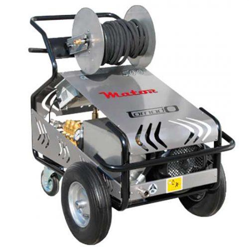 Hidrolimpiadora eléctrica de agua fría | Tornado