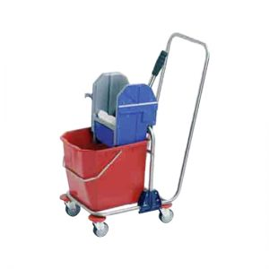 Carro de fregado de suelos | Modelo 490