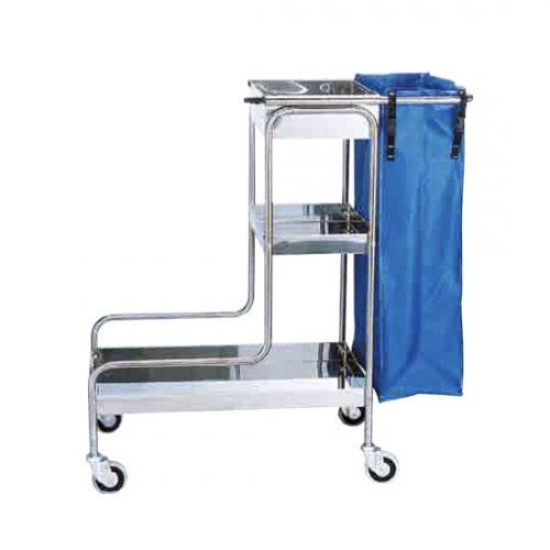 Carrito de limpieza multifunción Modelo 150