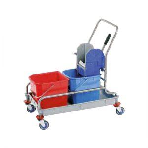 carro para fregado de suelos - Modelo 400