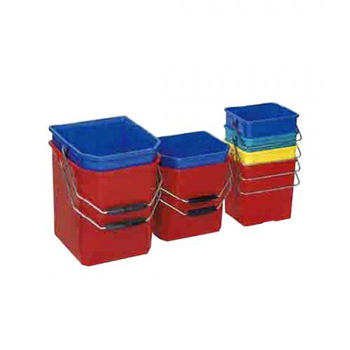Cubos y cubetas para limpieza | modelo 430