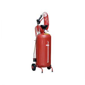 NEBULIZADOR SPRAY 24L ACERO