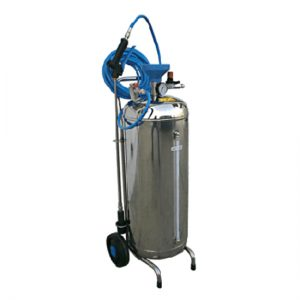 Nebulizador de espuma de acero inoxidable 50 L