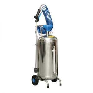 Nebulizador Spray 24 L acero inoxidable
