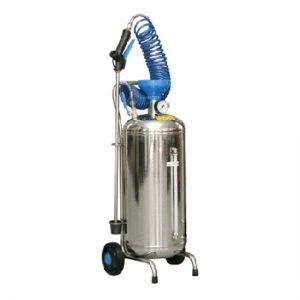 Nebulizador Spray 24 L acero inoxidable