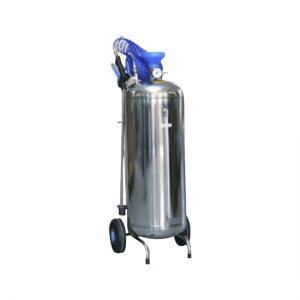 NEBULIZADORES SPRAY 50L ACERO INOXIDABLE