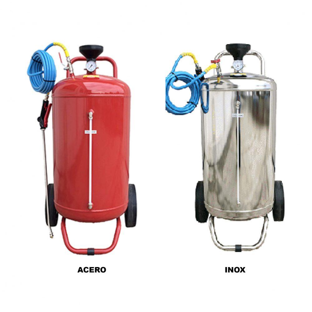 nebulizadores spray
