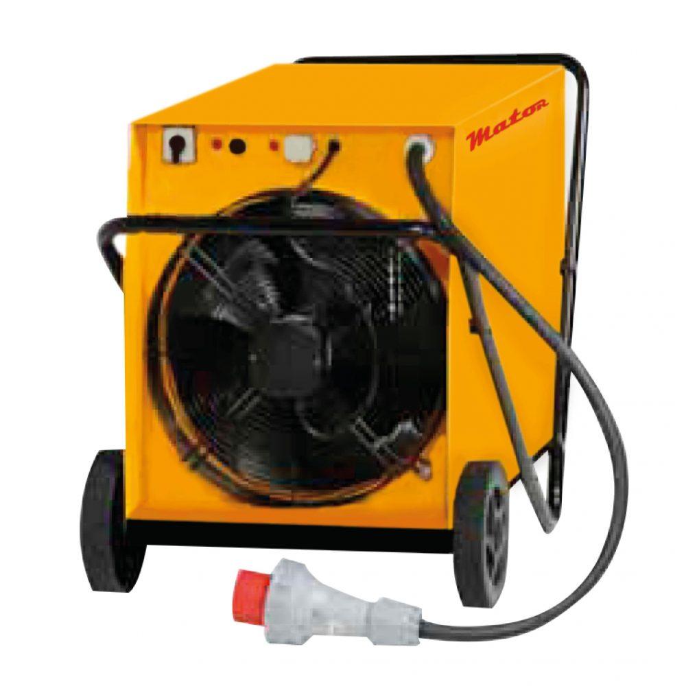 Aerotermo cg ventilacion enchufe