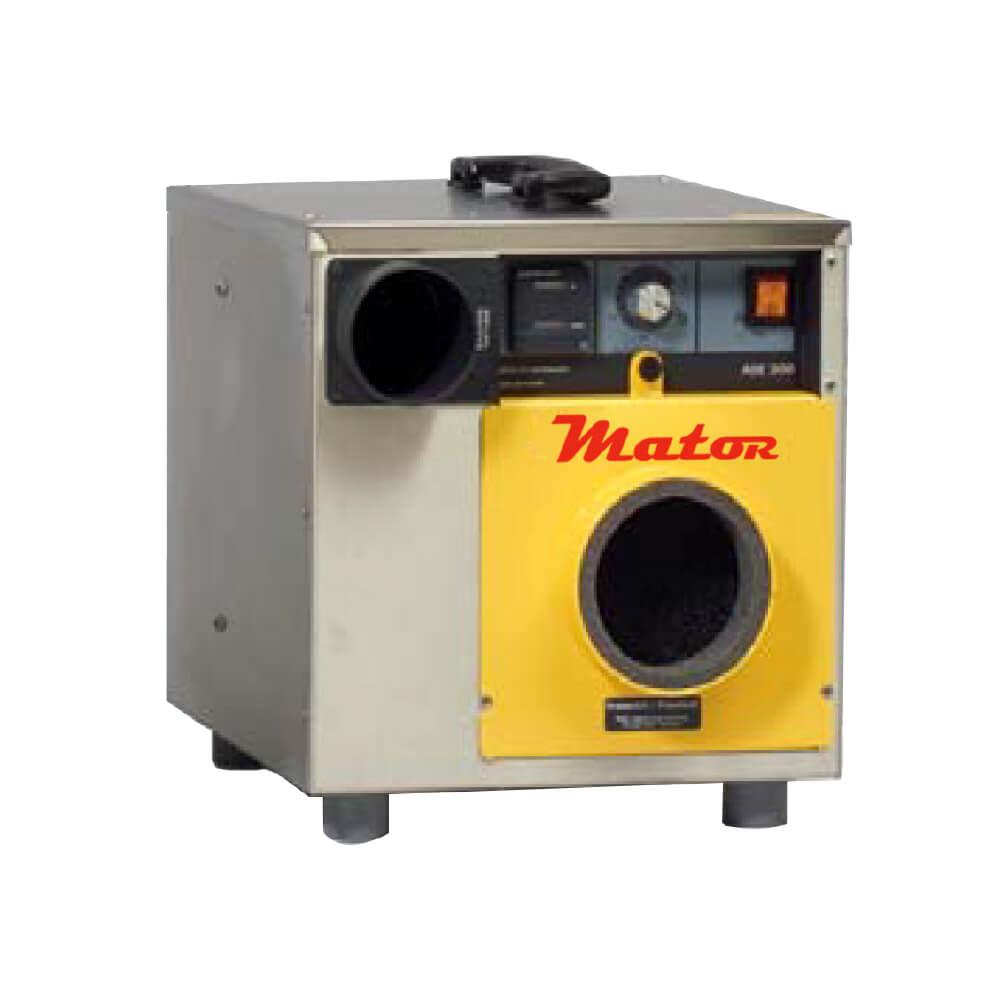 deshumidificador de aire ASE 300