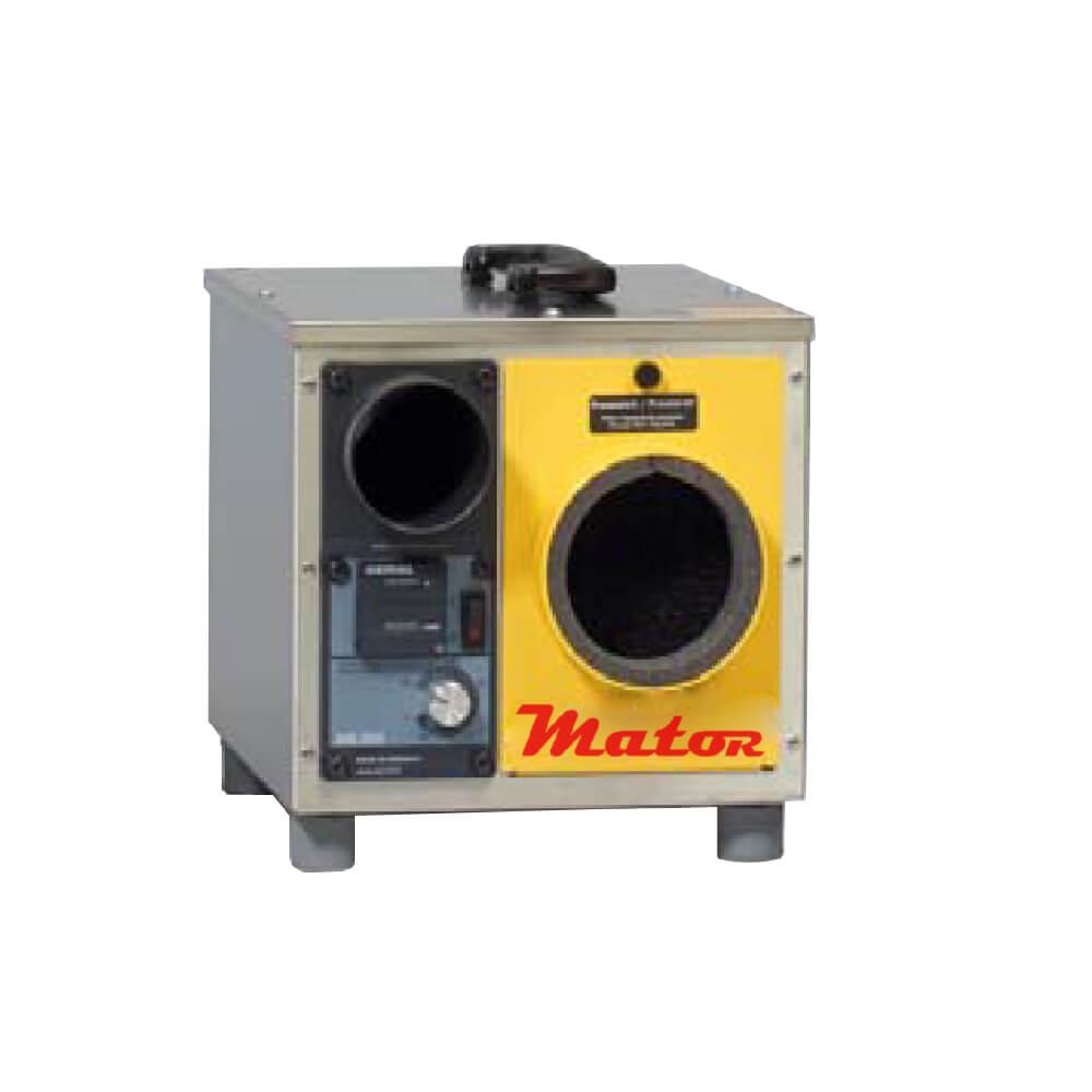 deshumidificador de aire ASE 200
