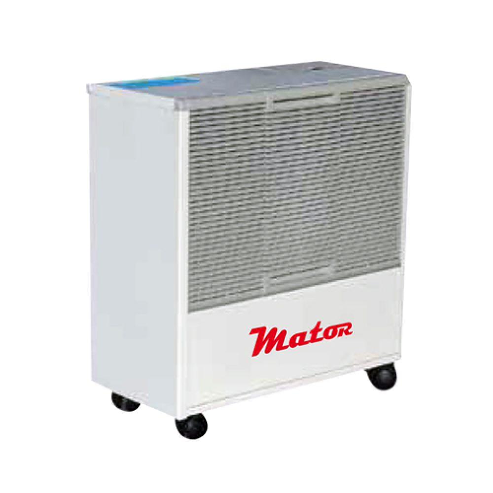 humidificador evaporativo autónomo