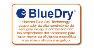 Sistema BlueDry