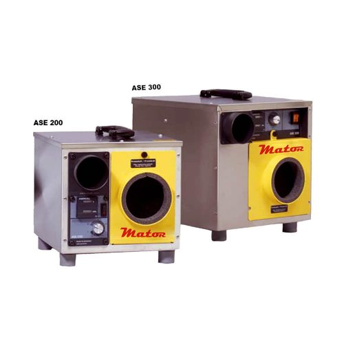 Deshumidificadores de aire por rotor desecante / adsorción ASE