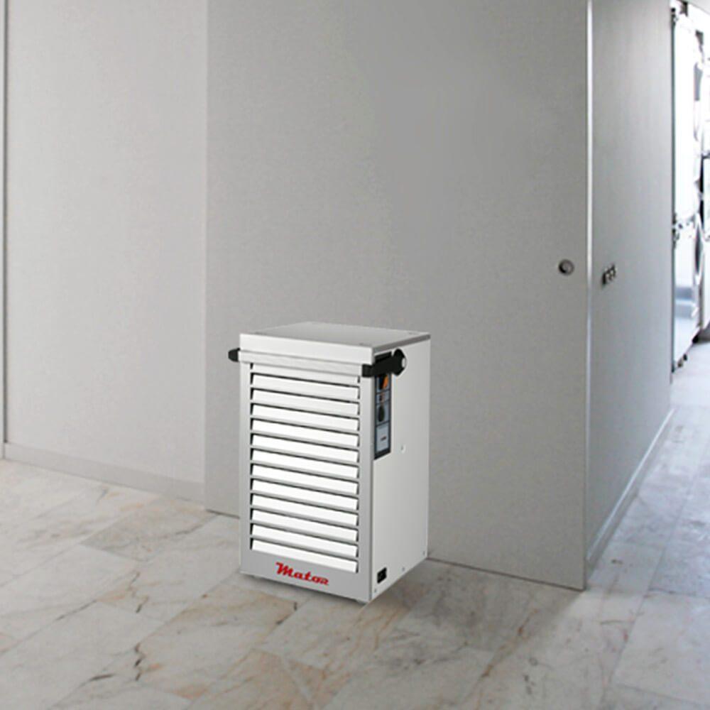 Deshumidificadores de aire portátiles DRYER BOX DB