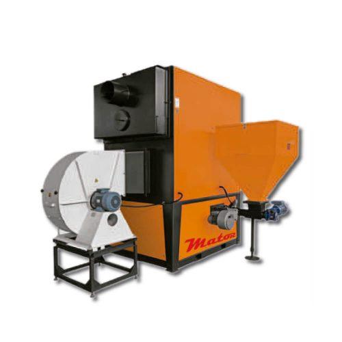 eko-bt-principal- Generador de aire caliente para grandes volúmenes