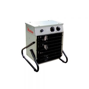 FIRE CORROSIVE HEAT 9 KW