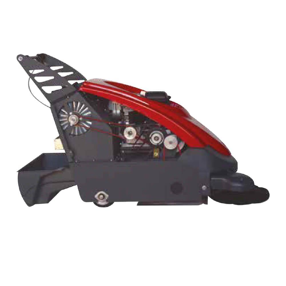 barredora bateria gioia-facil-acceso-mantenimiento