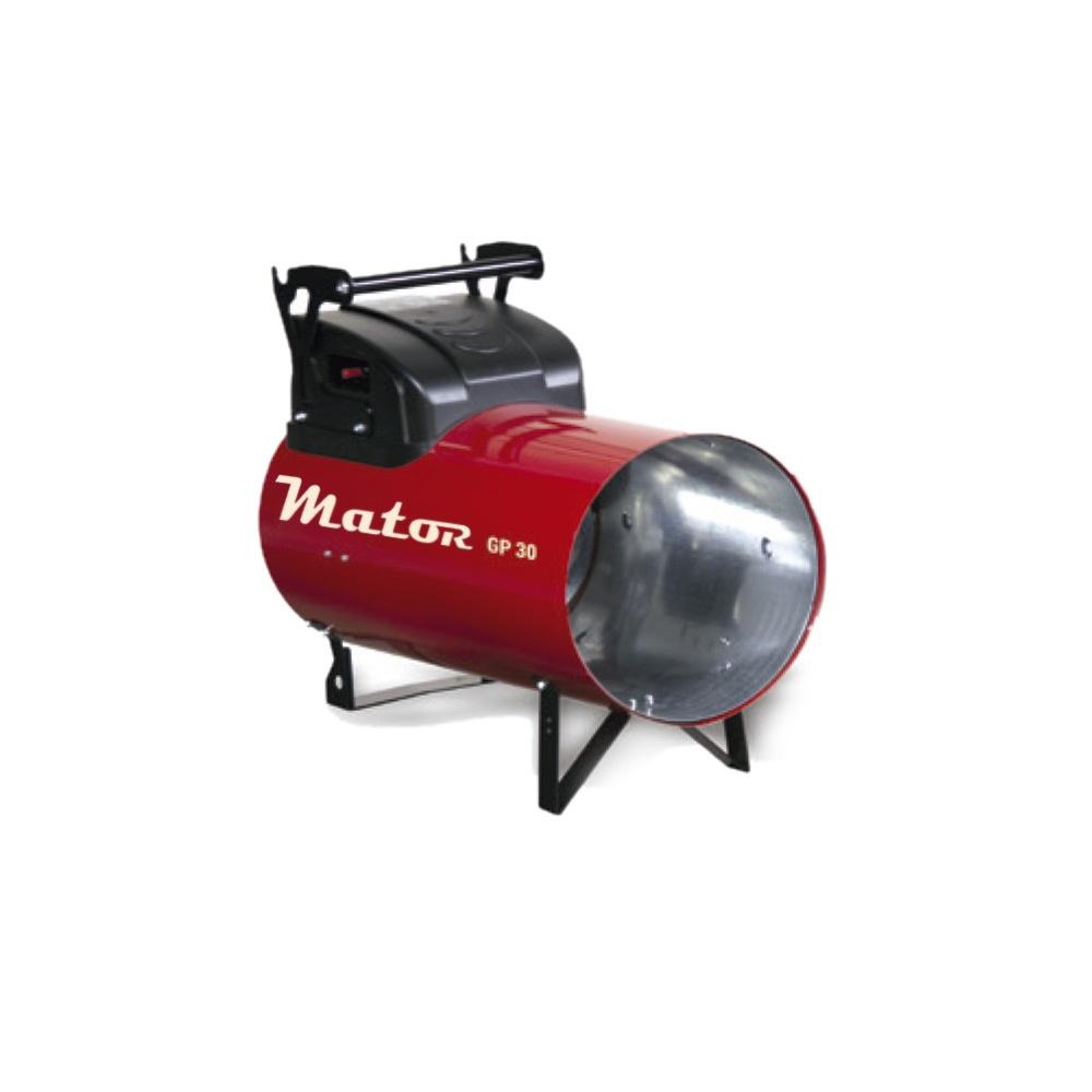 Generador de aire caliente a Gas GP 30 45 65 85