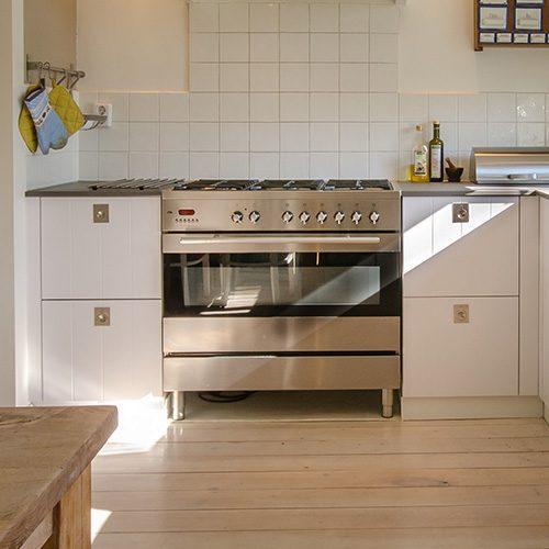 Desengrasante hornos y planchas