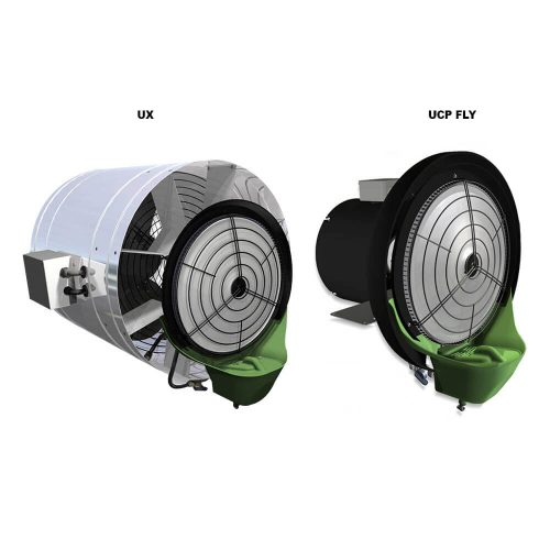 Humidificadores de aire UCP-FLY / UX