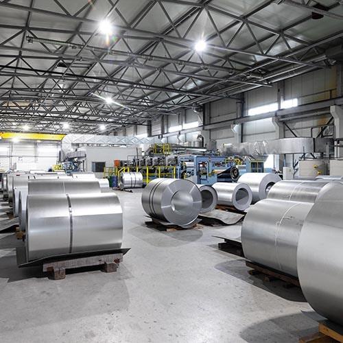 calefacción biomasa eko bt metal