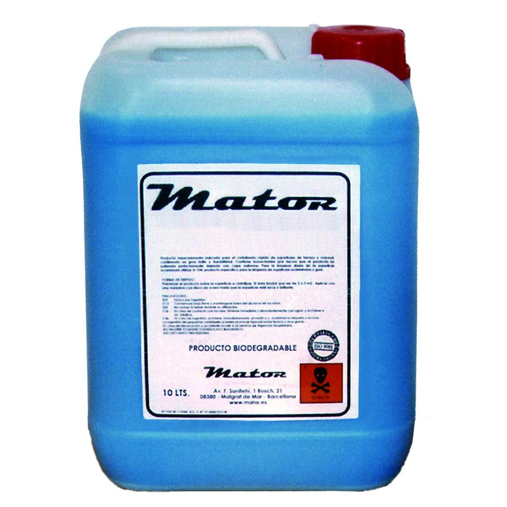 Limpiador multiusos perfumado Bluemator