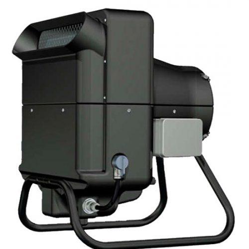 Humidificadores de aire industriales