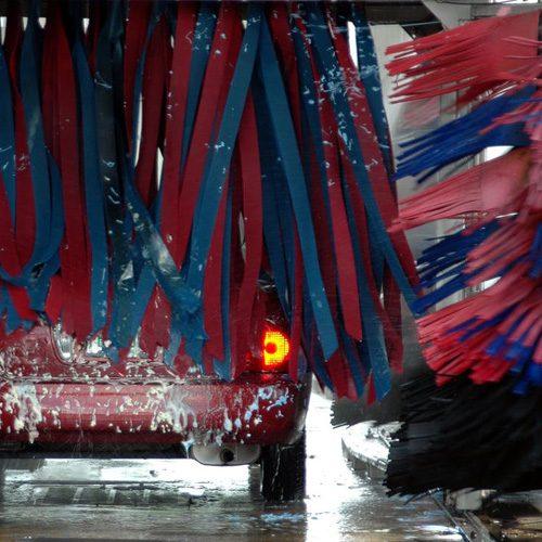 Producto limpieza carrocerias