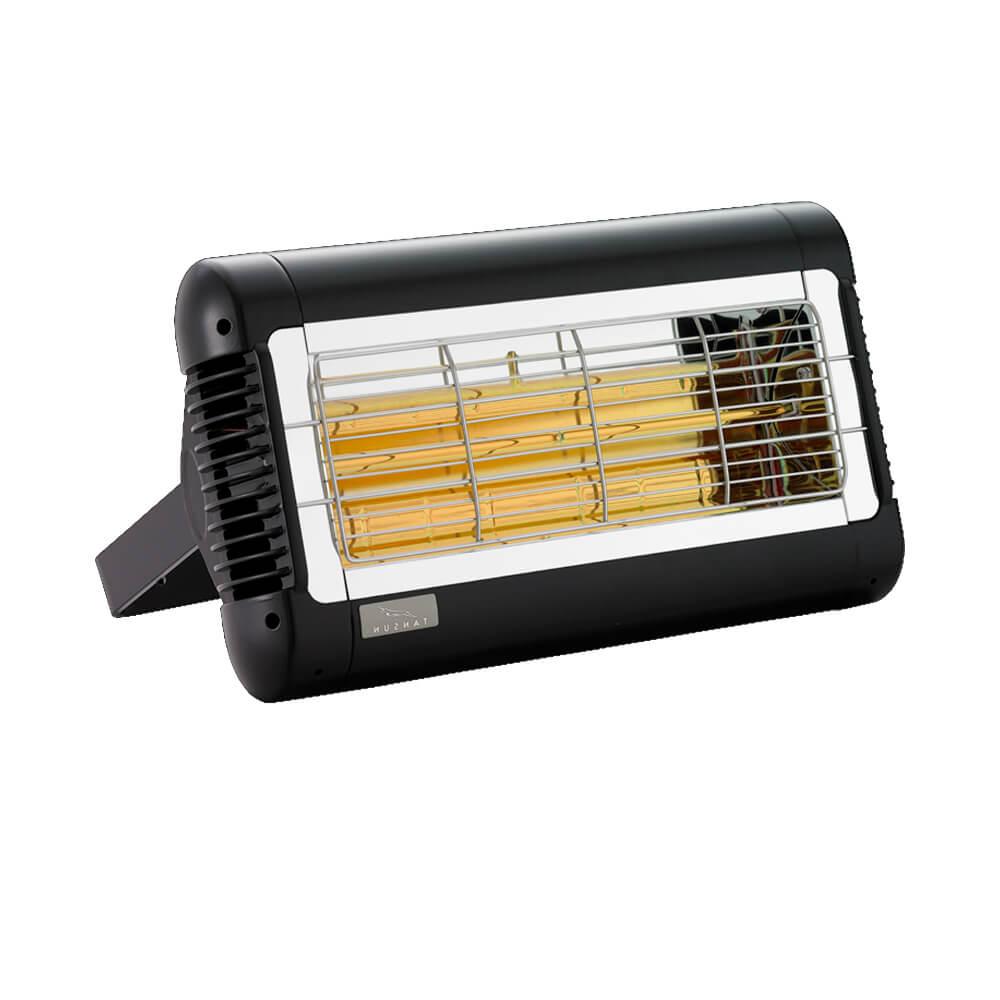 calefaccion lampara de cuarzo SORRENTO 1.5-2 KW