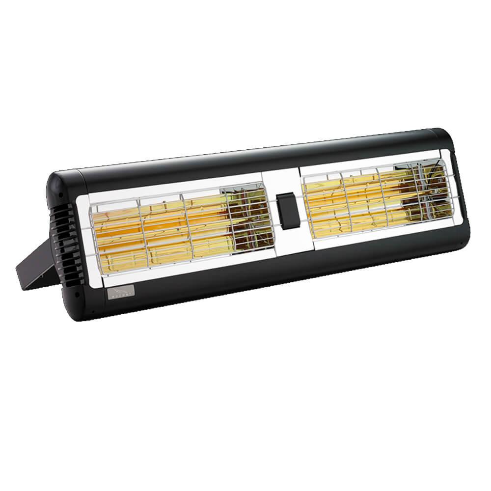 calefaccion lampara de cuarzo SORRENTO 3KW