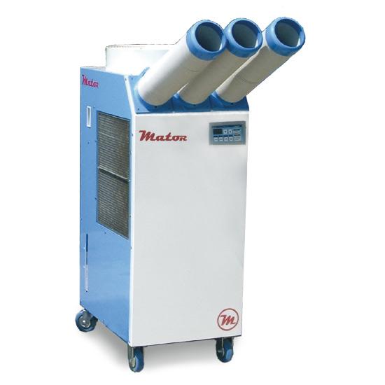 aire acondicionado spot-cooler-sc7400