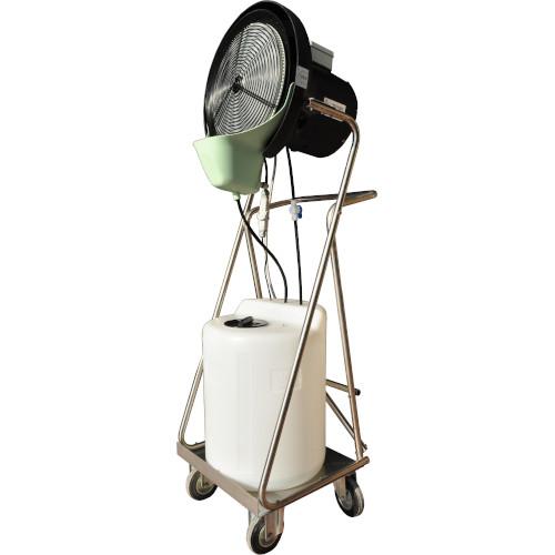 Humidificadores de aire