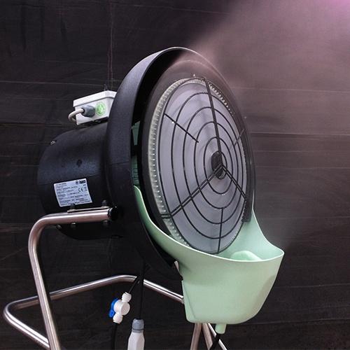 humidificadores industriales