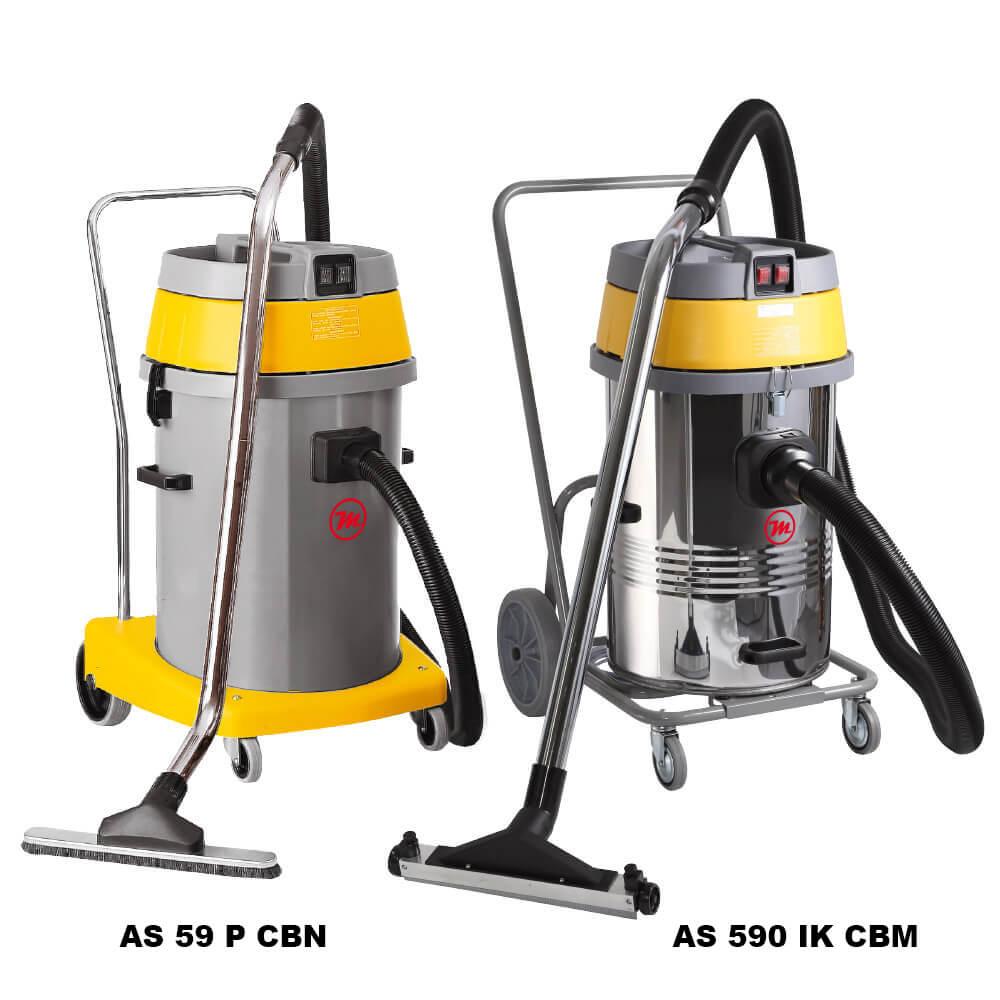 aspirador de polvo y líquido