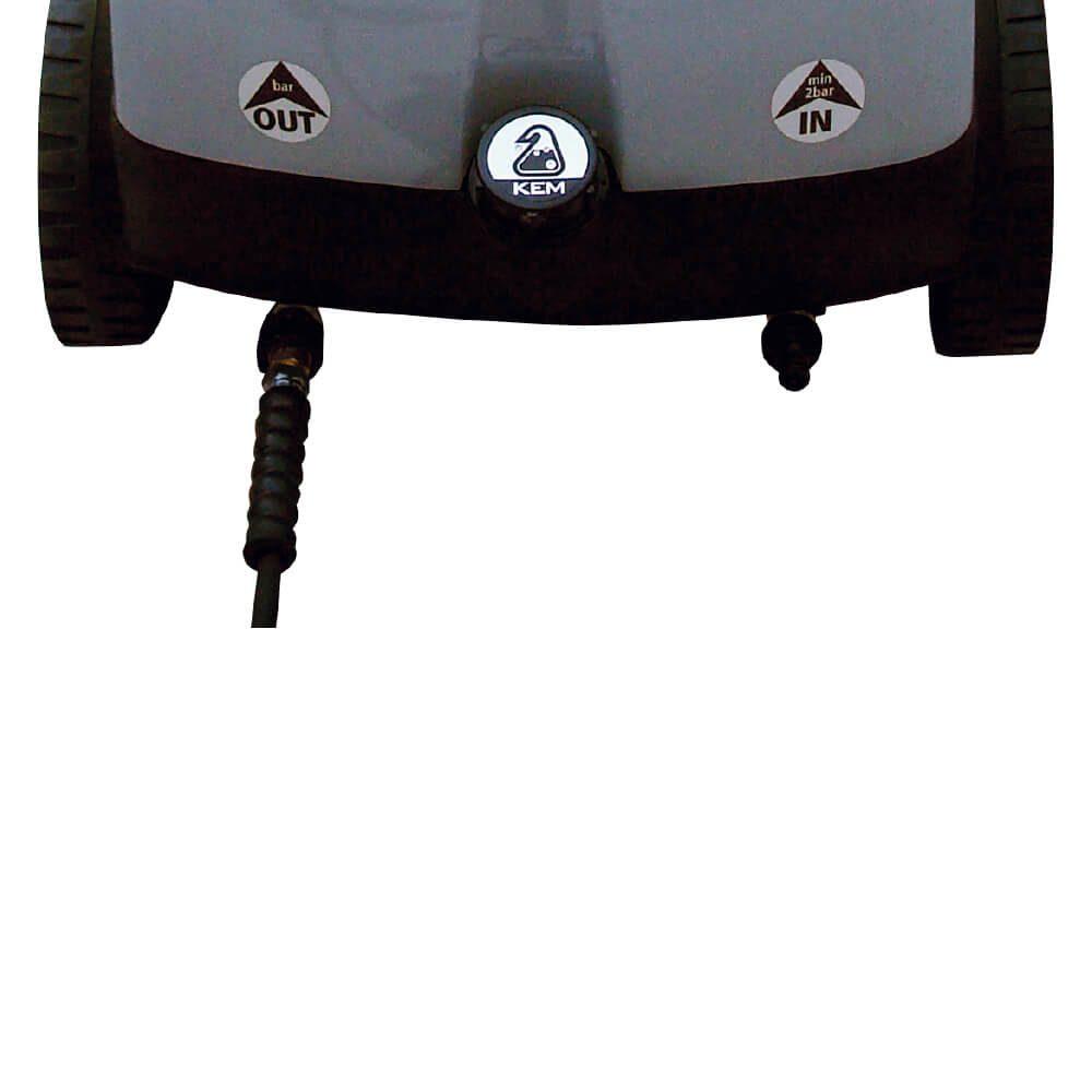 Hidrolimpiadora 150bar - 540L/h