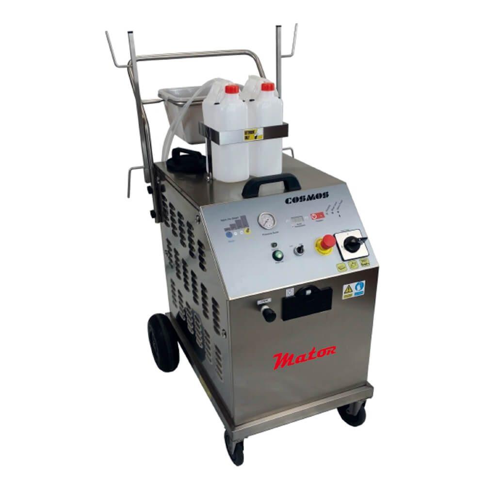 COSMOS 10 bar, 36 kW, 51,6 L/h
