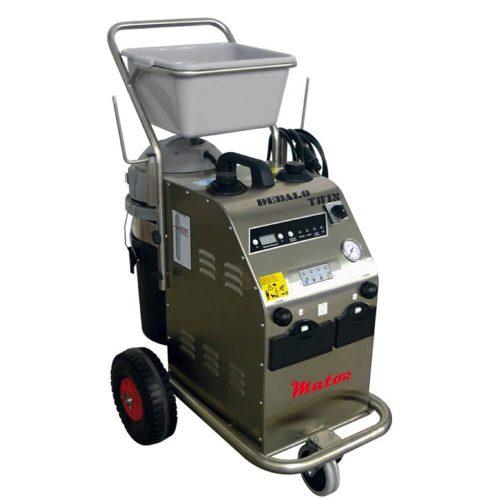 DEDALO TWIN 9 bar, 3.3 kW, 4.8 L/h