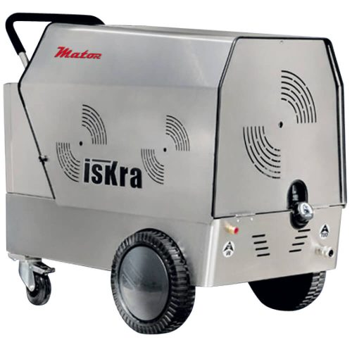 ISKRA 140/11 - Hidrolimpiadora de agua caliente
