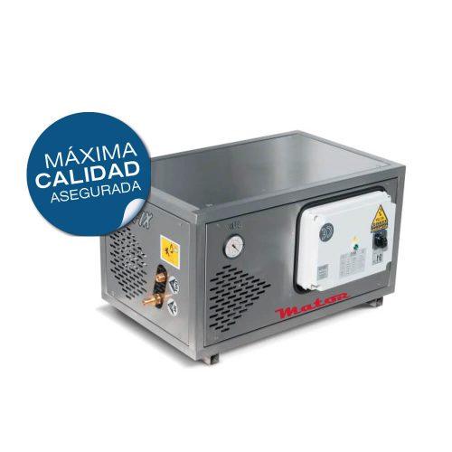 Hidrolimpiadora de agua fría desde 150bar - 900L/h