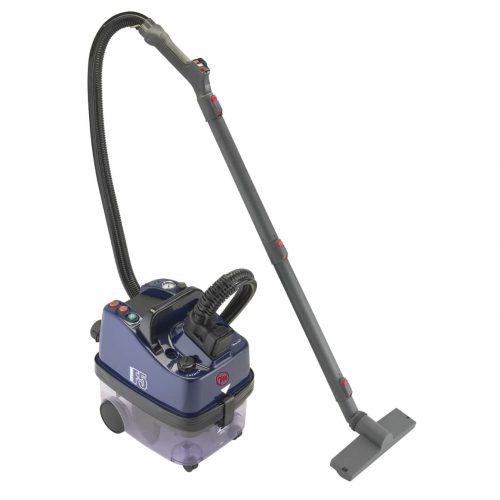 forza 5 generador vapor