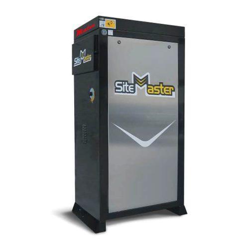SiteMaster - Equipo fijo de agua caliente a presión