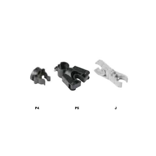 Pinzas para carro de limpieza P4, P5 y J