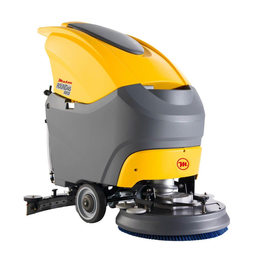 fregadora de suelos automatica round-45-pral